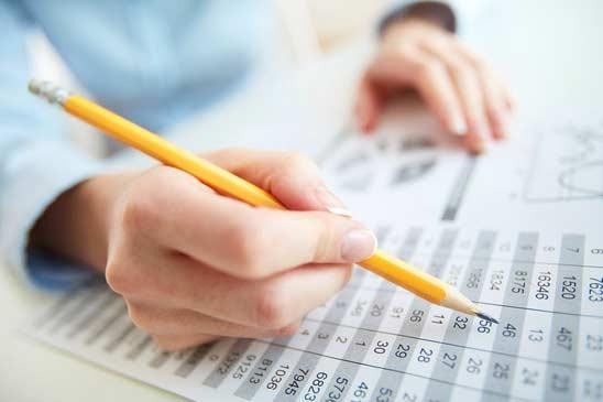 Finanzbuchführung