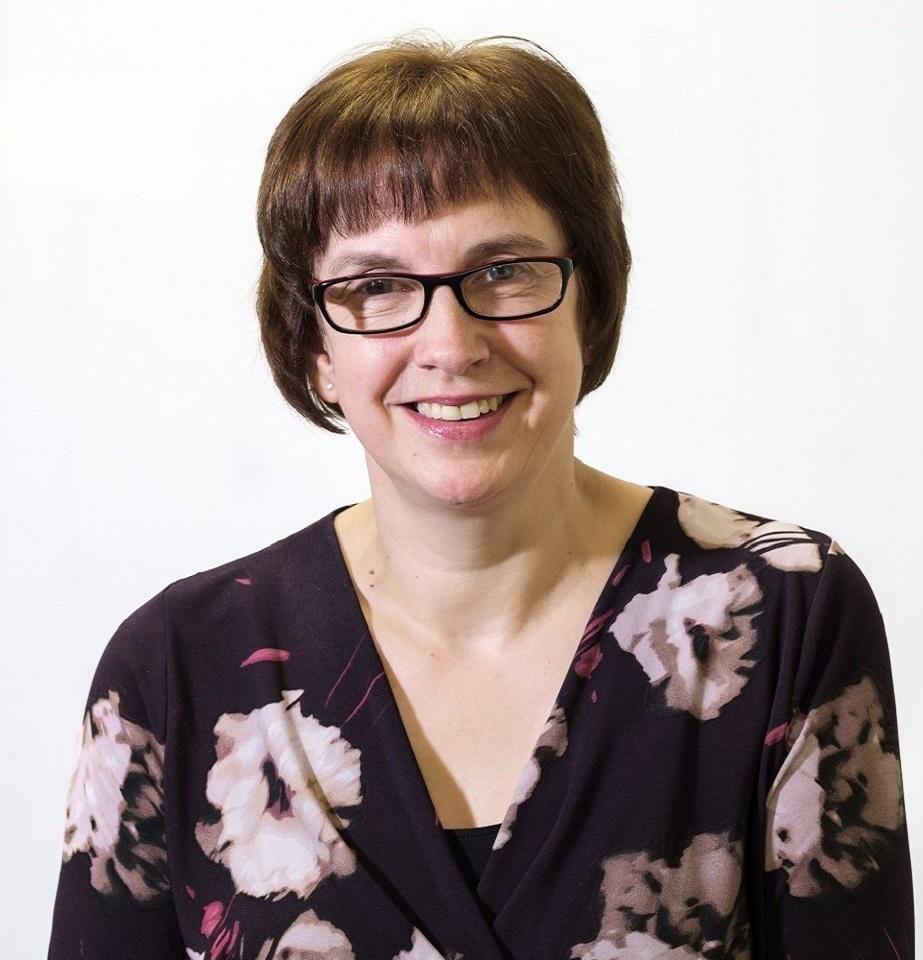 Caroline Peverett